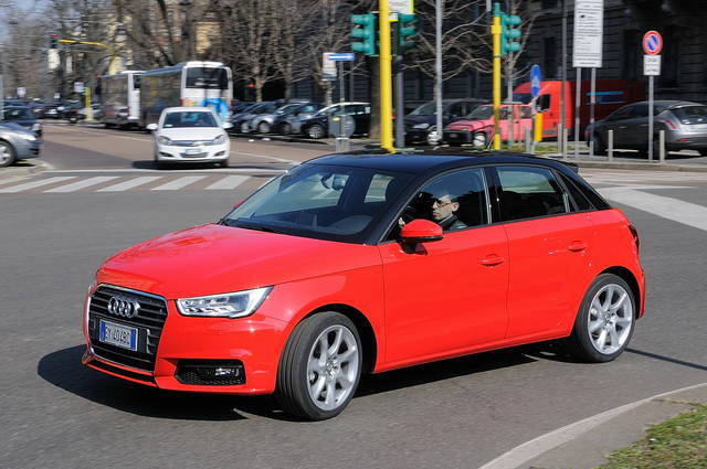 Image Result For Audi A Sportback Lunghezza