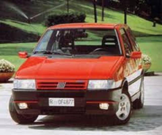 Prova Fiat Uno 1 4 Turbodiesel Eco Uno Turbo