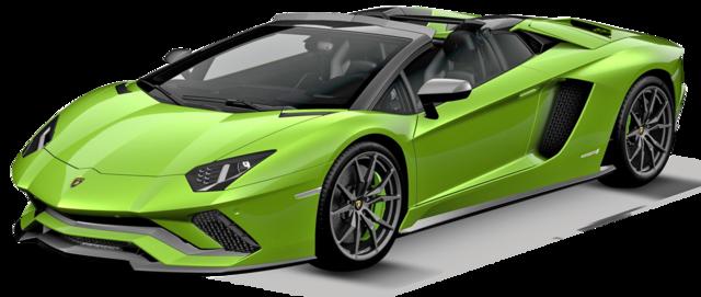 Listino Lamborghini Aventador Roadster prezzo - scheda tecnica ...