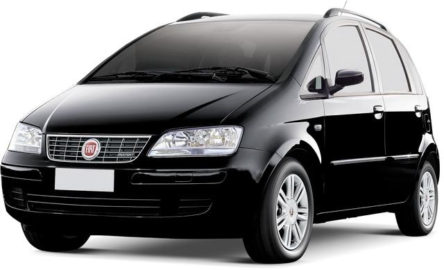 Prezzo Auto Usate Fiat Idea 2009 Quotazione Eurotax
