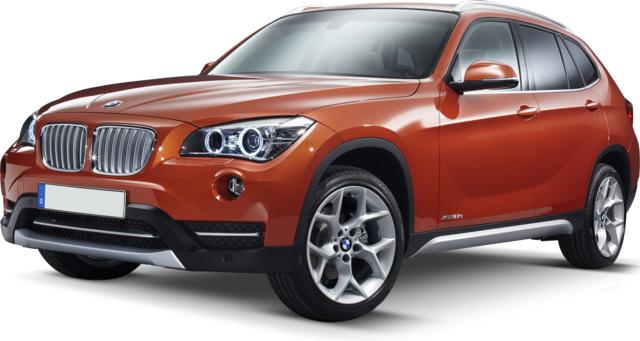 Prezzo Auto Usate Bmw X1 2014 Quotazione Eurotax