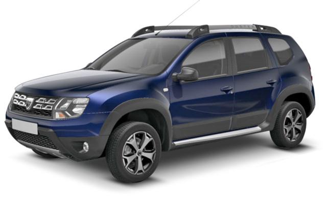 Listino dacia duster prezzo scheda tecnica consumi for Dacia duster 7 posti