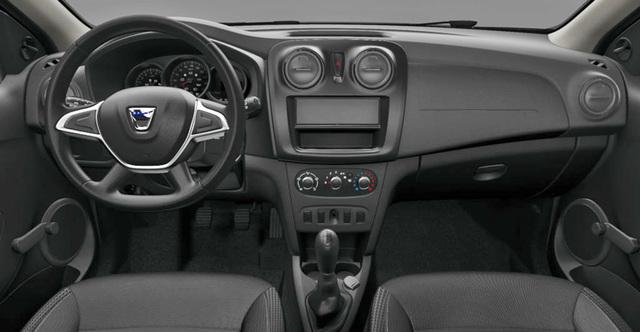 Listino Dacia Sandero Prezzo Scheda Tecnica Consumi