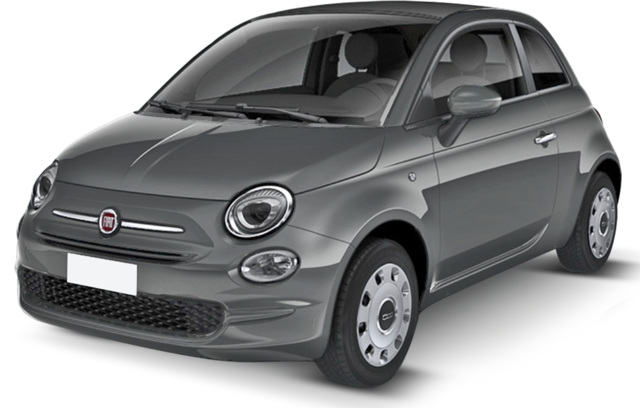 Listino Fiat 500c Prezzo Scheda Tecnica Consumi Foto