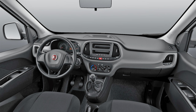 Listino Fiat Doblo Prezzo Scheda Tecnica Consumi Foto