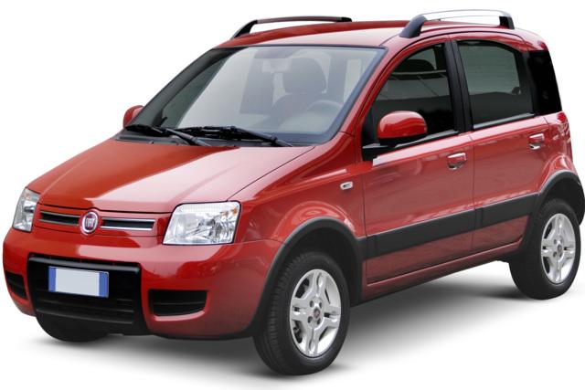 Prezzo Auto Usate Fiat Panda 2009 Quotazione Eurotax