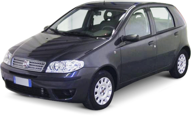prezzo auto usate fiat punto classic 2011 quotazione eurotax. Black Bedroom Furniture Sets. Home Design Ideas