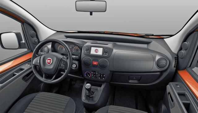Listino Fiat Qubo prezzo - scheda tecnica - consumi - foto ...