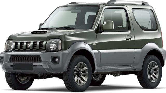 Listino Suzuki Jimny Prezzo Scheda Tecnica Consumi