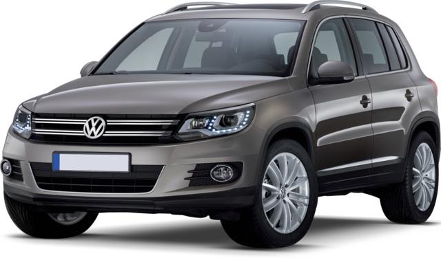 Prezzo Auto Usate Volkswagen Tiguan 2012 Quotazione Eurotax