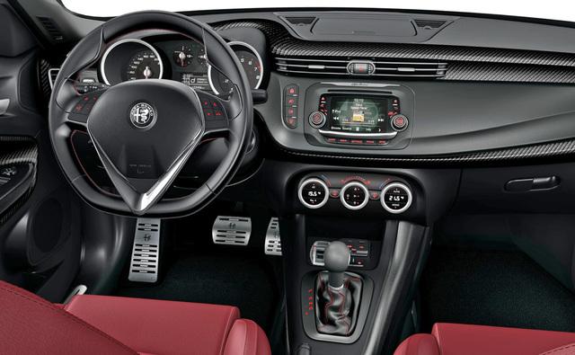 Listino Alfa Romeo Giulietta Prezzo Scheda Tecnica