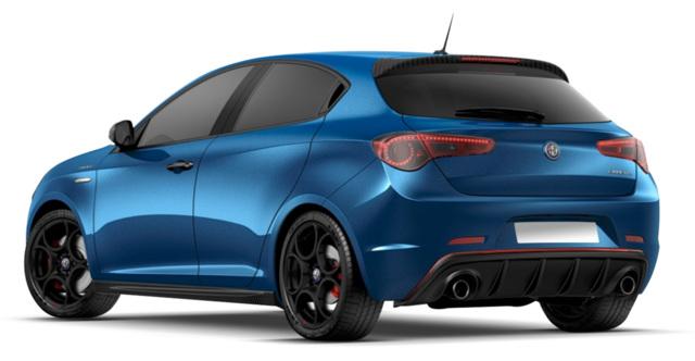 Alfa Romeo Giulietta >> Listino Alfa Romeo Giulietta Prezzo Scheda Tecnica Consumi