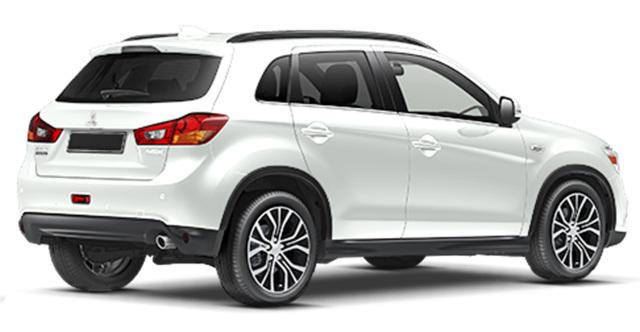 Listino Mitsubishi ASX prezzo - scheda tecnica - consumi ...