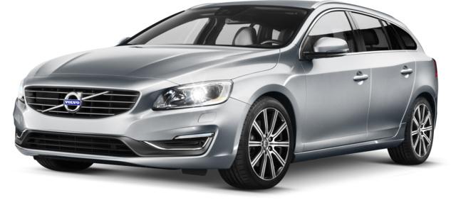 Listino Volvo V60 Prezzo Scheda Tecnica Consumi Foto