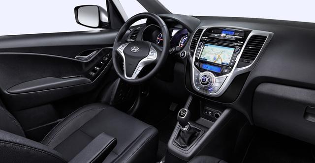 Hyundai Ix Int