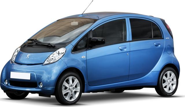 Listino Peugeot Ion Prezzo Scheda Tecnica Consumi Foto