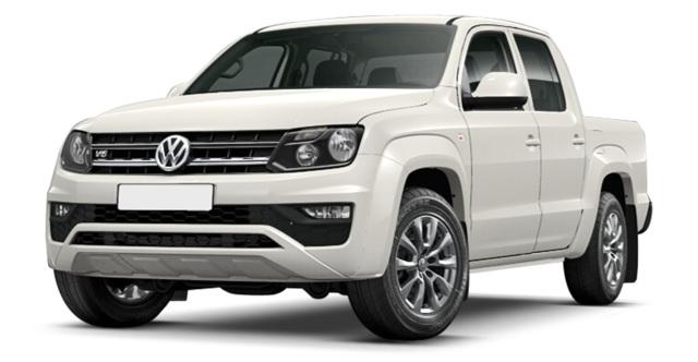 Listino Volkswagen Amarok Prezzo Scheda Tecnica Consumi Foto