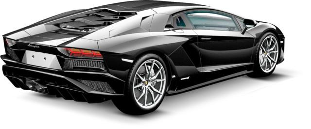 Listino Lamborghini Aventador Prezzo Scheda Tecnica Consumi