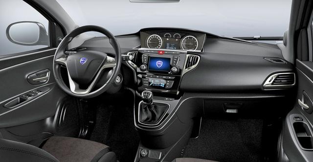 Listino Lancia Ypsilon Prezzo Scheda Tecnica Consumi