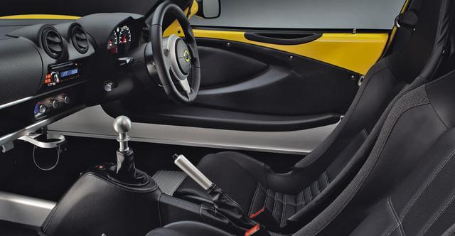 e2d6286fce7a Listino Lotus Exige Coupé prezzo - scheda tecnica - consumi - foto ...