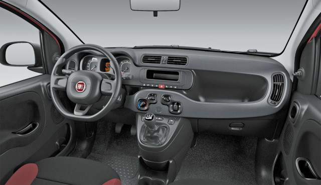 Listino Fiat Panda Prezzo Scheda Tecnica Consumi