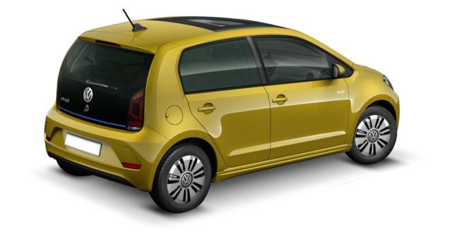 Listino Volkswagen Up Prezzo Scheda Tecnica Consumi Foto