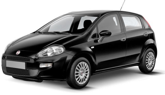 Fiat New Car India