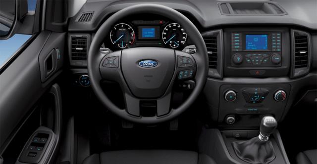 Listino Ford Ranger prezzo - scheda tecnica - consumi ...