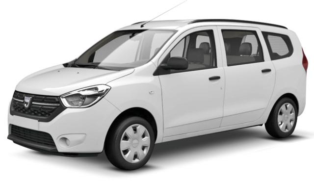 Listino dacia lodgy prezzo scheda tecnica consumi for Dacia duster 7 posti