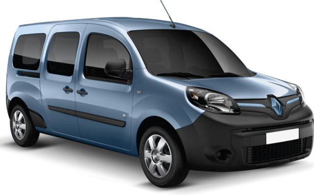 Listino Renault Grand Kangoo prezzo - scheda tecnica ...