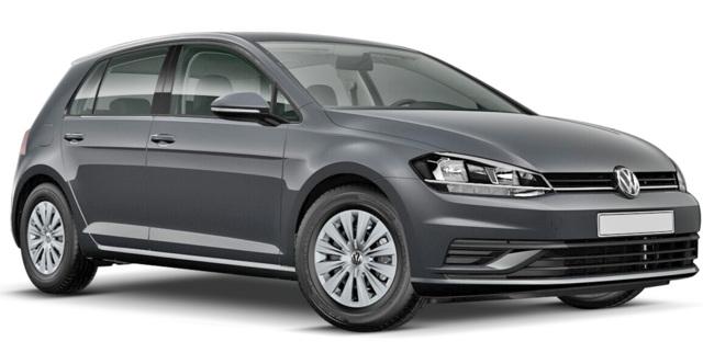 Listino Volkswagen Golf Prezzo Scheda Tecnica Consumi