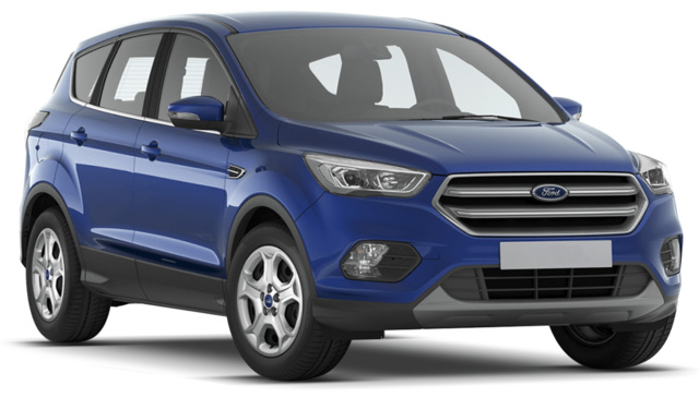 Image Result For Ford Kuga Quotazione