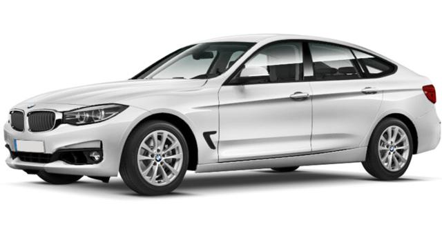Listino Bmw Serie 3 Gran Turismo Prezzo Scheda Tecnica
