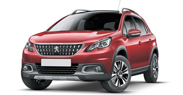 Listino Peugeot 2008 Prezzo Scheda Tecnica Consumi Foto Alvolante It