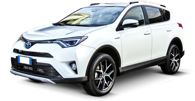 Listino Toyota Rav4 Prezzo Scheda Tecnica Consumi