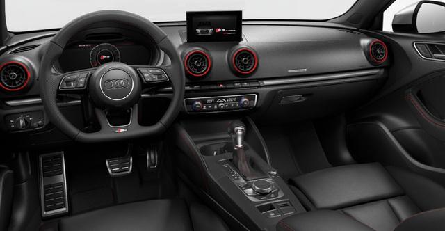 Listino Audi A3 Sedan Prezzo Scheda Tecnica Consumi Foto Alvolante It