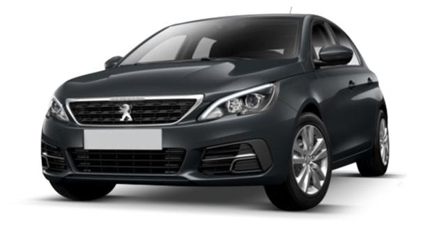 Listino Peugeot 308 Prezzo Scheda Tecnica Consumi Foto
