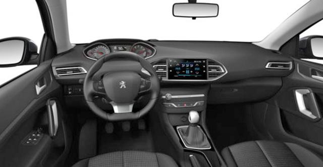 Listino Peugeot 308 Prezzo Scheda Tecnica Consumi