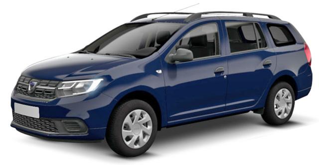 Prezzo Auto Usate Dacia Logan Mcv 2017 1 176 Sem Quotazione