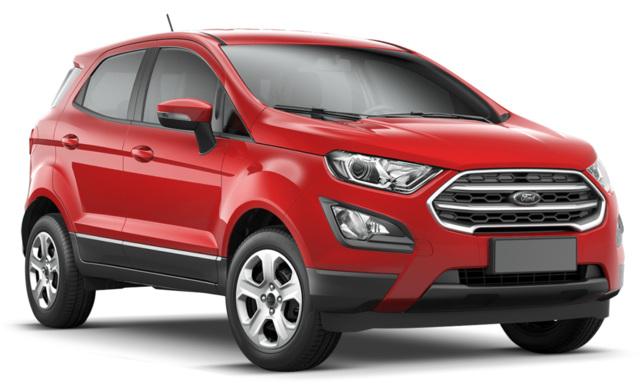 Listino Ford Ecosport Prezzo Scheda Tecnica Consumi Foto Alvolante It