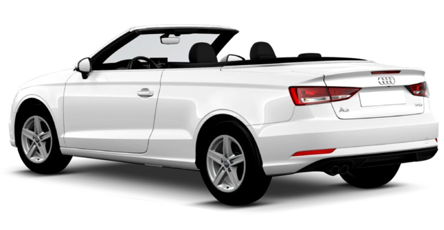 Listino Audi A3 Cabriolet Prezzo Scheda Tecnica