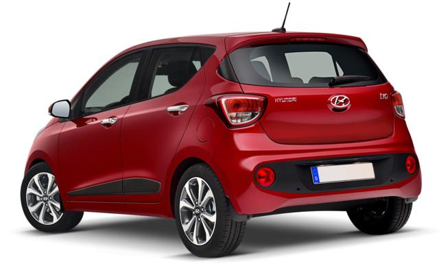 J And M Auto >> Listino Hyundai i10 prezzo - scheda tecnica - consumi - foto - AlVolante.it
