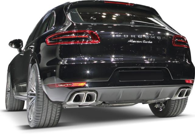 Listino porsche macan prezzo scheda tecnica consumi for Porsche ka che