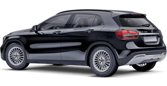 Listino Mercedes Gla Prezzo Scheda Tecnica Consumi