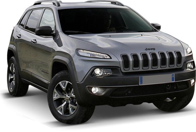 Listino Jeep Cherokee Prezzo Scheda Tecnica Consumi