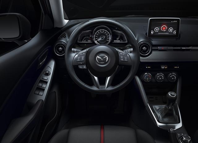 Listino Mazda 2 Prezzo Scheda Tecnica Consumi Foto Alvolante It