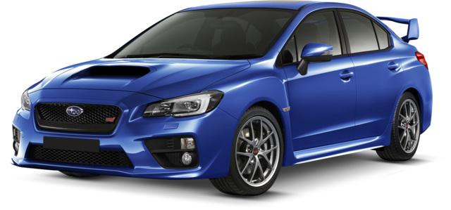 Listino Subaru Wrx Prezzo Scheda Tecnica Consumi Foto Alvolante It