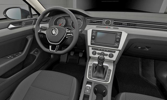 Listino Volkswagen Passat Variant Prezzo Scheda Tecnica