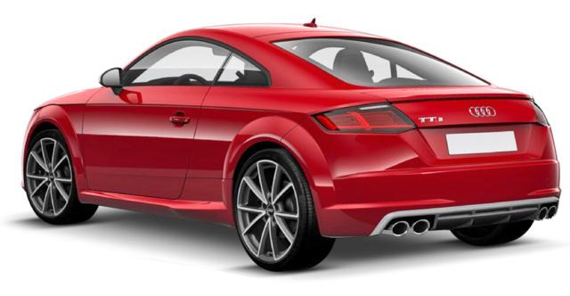 Listino Audi Tt Coup 233 Prezzo Scheda Tecnica Consumi Foto Alvolante It