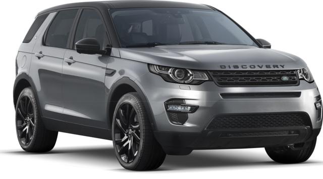 Listino Land Rover Discovery Sport Prezzo Scheda Tecnica